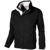 Куртка «Slice» мужская, черный ( S )