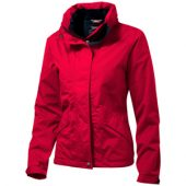 Куртка «Slice» женская, красный ( L )