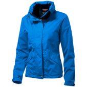 Куртка «Slice» женская, небесно-голубой ( S )
