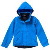 """Куртка """"Slice"""" женская, небесно-голубой ( XL )"""