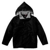 """Куртка """"Under Spin"""" мужская, черный ( M ), арт. 001767803"""