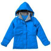 """Куртка """"Under Spin"""" женская, небесно-голубой ( XL )"""