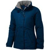 Куртка «Under Spin» женская, темно-синий ( S )