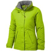 """Куртка """"Under Spin"""" женская, зеленое яблоко ( 2XL ), арт. 001770103"""