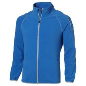 Куртка «Drop Shot» из микрофлиса мужская, небесно-голубой ( 3XL )