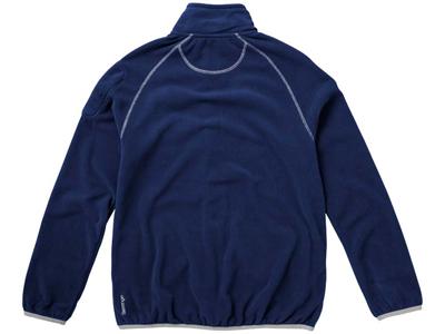 Куртка «Drop Shot» из микрофлиса мужская, темно-синий ( 3XL )