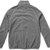 """Куртка """"Drop Shot"""" из микрофлиса мужская, серый ( L ), арт. 000502603"""