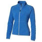 """Куртка """"Drop Shot"""" из микрофлиса женская, небесно-голубой ( XL ), арт. 000497503"""