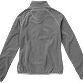"""Куртка """"Drop Shot"""" из микрофлиса женская, серый ( XL ), арт. 000499203"""