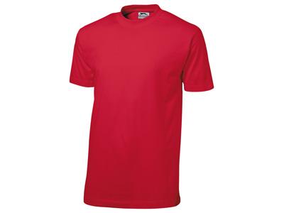 Футболка «Ace» мужская, темно-красный ( 2XL )