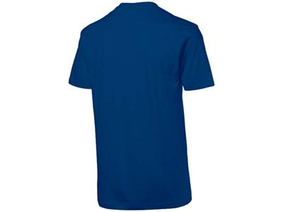 Футболка «Ace» мужская, классический синий ( 2XL )