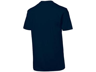Футболка «Ace» мужская, темно-синий ( L )