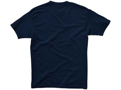 Футболка «Ace» мужская, темно-синий ( M )