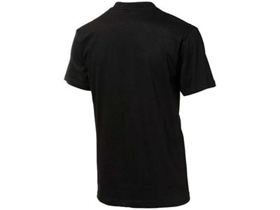 Футболка «Ace» мужская, черный ( 3XL )