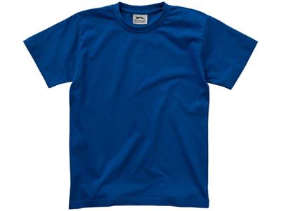 Футболка «Ace» детская, классический синий ( 8 )