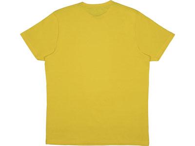 Футболка «Nanaimo» мужская, желтый ( M )