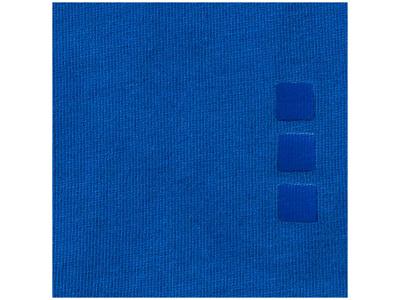 Футболка «Nanaimo» мужская, синий ( XL )