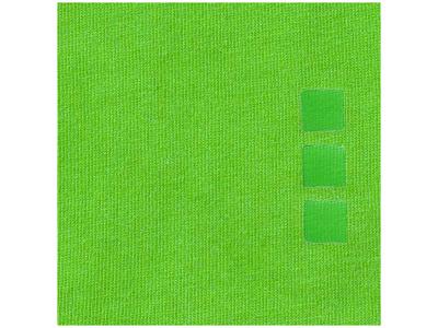 Футболка «Nanaimo» мужская, зеленое яблоко ( 3XL )