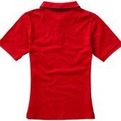 """Рубашка поло """"Calgary"""" женская, красный ( XS ), арт. 001923803"""