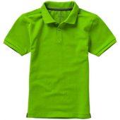 """Рубашка поло """"Calgary"""" детская, зеленое яблоко ( 6 ), арт. 001907403"""