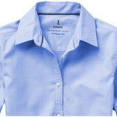 """Рубашка """"Vaillant"""" женская с длинным рукавом, голубой ( 2XL ), арт. 001448603"""