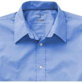 """Рубашка """"Hamilton"""" мужская с длинным рукавом, голубой ( XS ), арт. 001450003"""