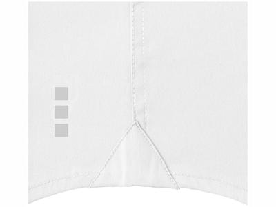 """Рубашка """"Hamilton"""" женская с длинным рукавом, белый ( XL ), арт. 001451803"""
