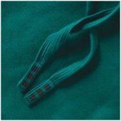 """Свитер """"Arora"""" мужской с капюшоном, изумрудный ( L ), арт. 001972703"""