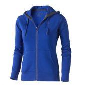 """Свитер """"Arora"""" женский с капюшоном, синий ( XL ), арт. 001967803"""