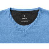 """Пуловер """"Spruce"""" женский с V-образным вырезом, светло-синий ( XL )"""