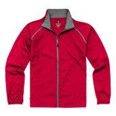 Куртка «Egmont» мужская, красный ( 2XL )
