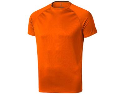 "Футболка ""Niagara"" мужская, оранжевый ( L )"