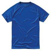 Футболка «Niagara» мужская, синий ( L )