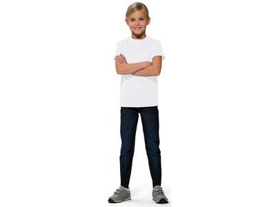 """Футболка """"Niagara"""" детская, белый ( 8 )"""