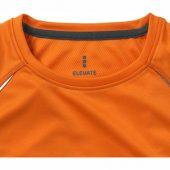"""Футболка """"Quebec Cool Fit"""" женская, оранжевый ( L ), арт. 001428403"""