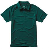 Рубашка поло «Ottawa» мужская, изумрудный ( 3XL )