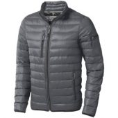 """Куртка """"Scotia"""" мужская, стальной серый ( S )"""