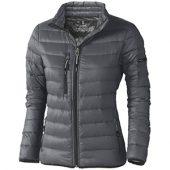 Куртка «Scotia» женская, стальной серый ( XL )