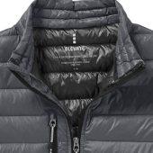 """Куртка """"Scotia"""" женская, стальной серый ( XL )"""