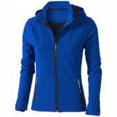 """Куртка софтшел """"Langley"""" женская, синий ( 2XL ), арт. 001890003"""