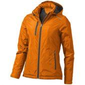 """Куртка """"Smithers"""" женская, оранжевый ( XS ), арт. 001142703"""