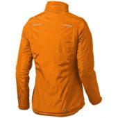 """Куртка """"Smithers"""" женская, оранжевый ( XL ), арт. 001143103"""