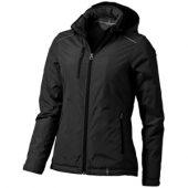 Куртка «Smithers» женская, черный ( 2XL )