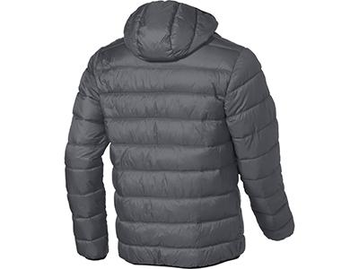 Куртка «Norquay» мужская, стальной серый ( S )