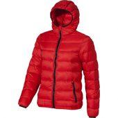 """Куртка """"Norquay"""" женская, красный ( XS )"""