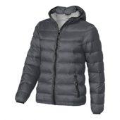 """Куртка """"Norquay"""" женская, стальной серый ( L ), арт. 001622203"""
