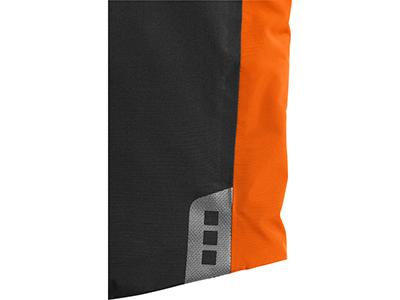 "Куртка ""Ozark"" мужская, серый/оранжевый ( XL ), арт. 001628903"