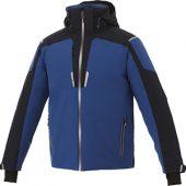 """Куртка """"Ozark"""" мужская, синий/темно-синий ( S ), арт. 001629103"""