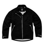 Куртка софтшел «Kaputar» мужская, черный ( XL )