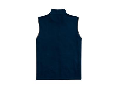 """Жилет флисовый """"Tyndall"""" мужской, темно-синий ( M ), арт. 001842303"""